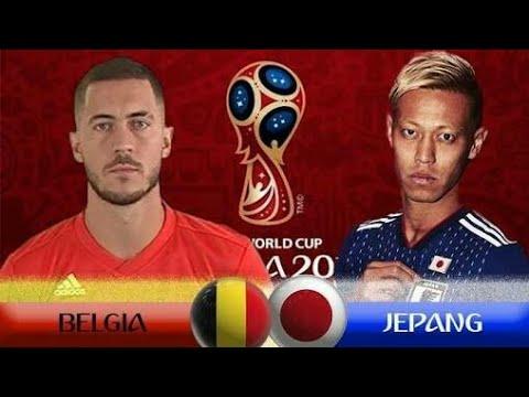 Belgia Vs Jepang 3-2 Highlight Piala Dunia 2018 Babak 16 Besar