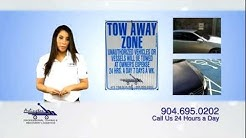 Impound Private Property Services - Towing in Jacksonville Florida - Arlington Wrecker