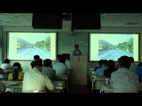 Google成功案例分享座談【Google Geo 產品 vs 3D 空間資訊的蒐集與應用】