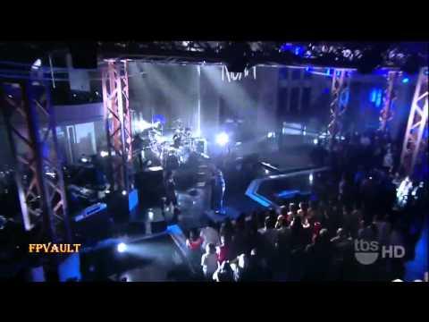 KoRn-Let The Guilt Go (Live Lopez Tonight)