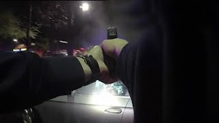 Vallejo Police Shoot Suspect Reaching for Handgun