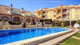 Купить дом в Испании на берегу моря Торрревьеха недвижимость