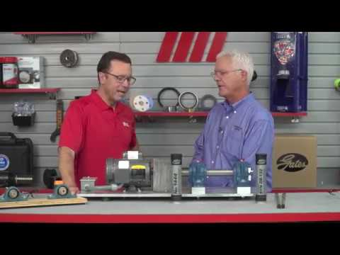 MiHow2 - Lubriplate - How Oil Viscosity Effects Bearing Lubrication