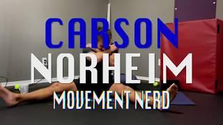 Carson Norheim - Kinstretch Promotional Video | J&J Films