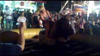 Beer Fest Bg 2011 (gologuza jahacica bika)