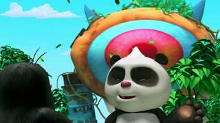 Кротик и Панда - 36 серия - Новые мультики для детей
