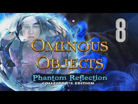 Ominous Objects 2: Phantom Reflection CE [08] w/YourGibs - RESCUE NO KITTY LEFT BEHIND