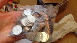 Время почты #8. Официальный набор монет 200 летие победы в России в отечественной войне 1812 года