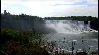 Niagara Falls Tours from Tours4Fun