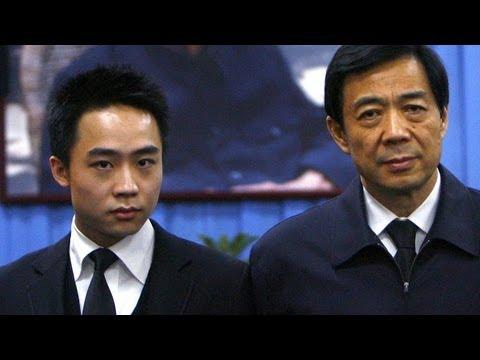 Son of Bo Xilai Leaves Harvard Apartment
