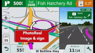 How to Navigate With the Garmin DriveSmart GPS thumbnail