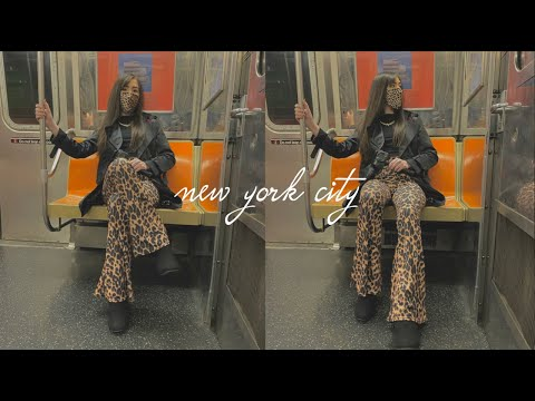 new york city // central park, soho, etc.