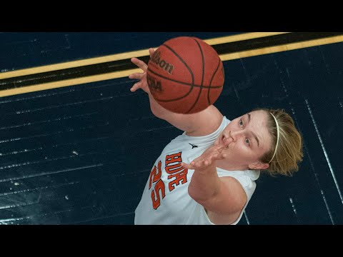 NCAA D3 Women's Basketball - Alma College v. Lake Forest College
