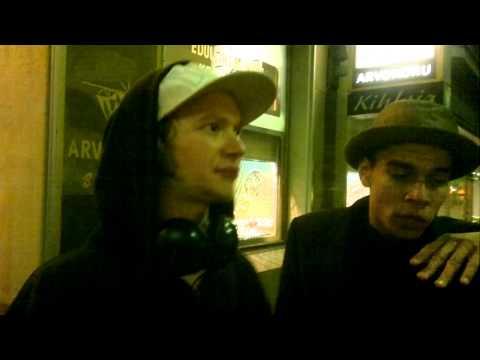 Helsinki Beatbox - Electro & Dubstep
