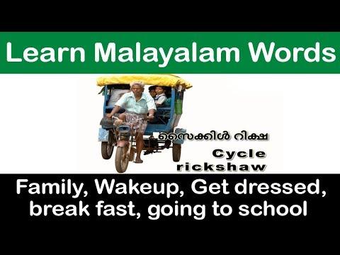 malayalam language malayalam language family - Myhiton