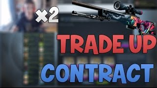 Cs Go Hyper Beast Trade Up Contract 2x Vloggest
