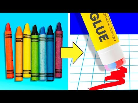 22 GENIUS DRAWING TRICKS thumbnail