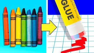 22 GENIUS DRAWING TRICKS