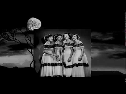 The Chordettes - Fascination