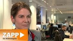 Bild-Chefredakteurin Tanit Koch: Presserat will Leser bevormunden | NDR