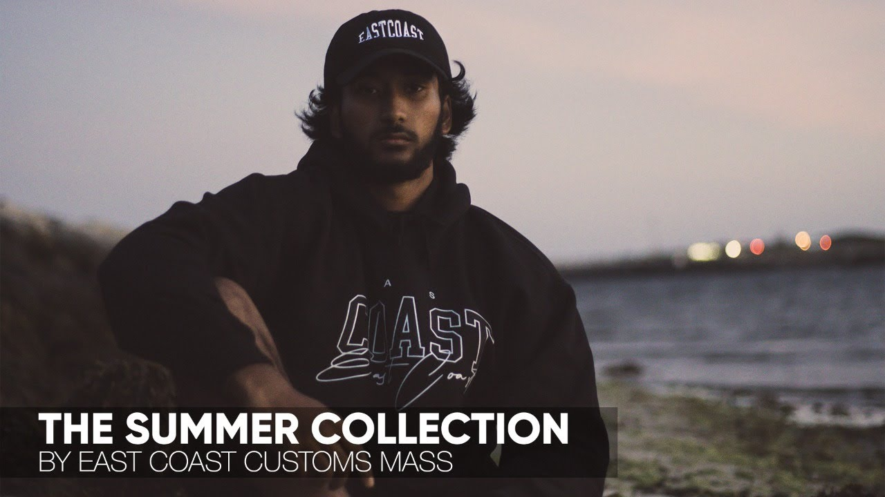 THE SUMMER COLLECTION (PROMO VIDEO)