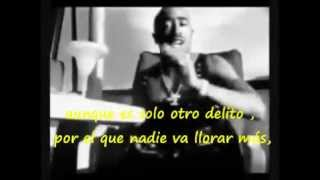 When Im Gone-Eminem ft. 2Pac remix 2 (subtiulado en español)