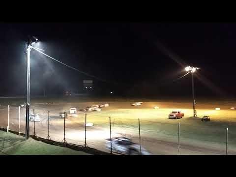 IMCA Sport Mod A Main @ Texarkana 67 Speedway