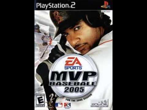 mvp baseball 2005 Donots - We Got the Noise