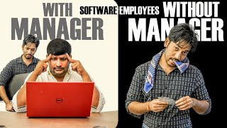 SOFTWARE EMPLOYEES- With Manager , Without Manager | CAPDT | GODAVARI EXPRESS