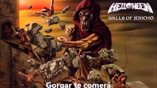Helloween - gorgar (sub.español)