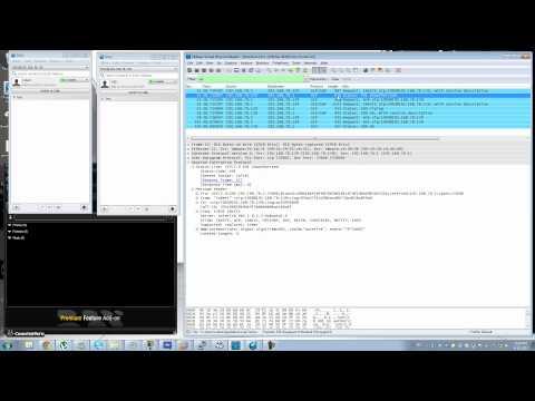SIP Practical Series - Basic Call Setup and Teardown