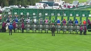 Vidéo de la course PMU PRIX DE L'ABBAYE DE LONGCHAMP LONGINES