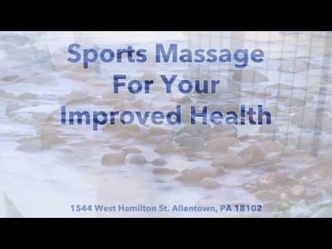 Hot legs massage envy allentown pa