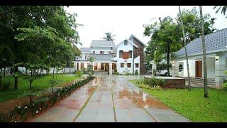 Best Architect In Thrissur, Amac Architect, Best Architect In Triprayar, Best Home Designs In Kerala