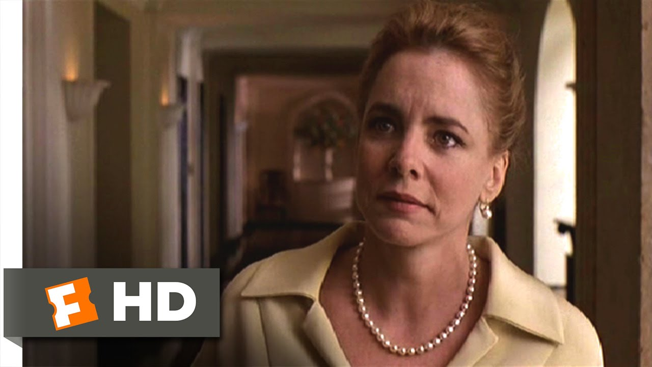 Six Degrees Of Separation 12 12 Movie Clip A Terrible Match 1993 Hd
