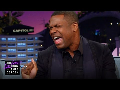 Download Chris Tucker Visits Jackie Chan in China