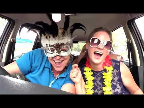 De Hoop Carpool Karaoke
