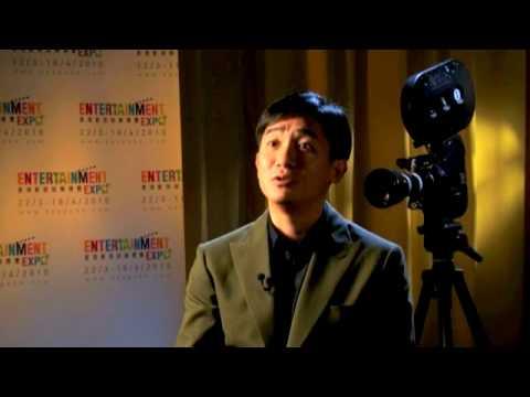 Tony Leung: Hong Kong Making a Mark on Chinese Cinema