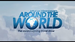 Around the World Travel TV - Cyber Monday Travel Deals