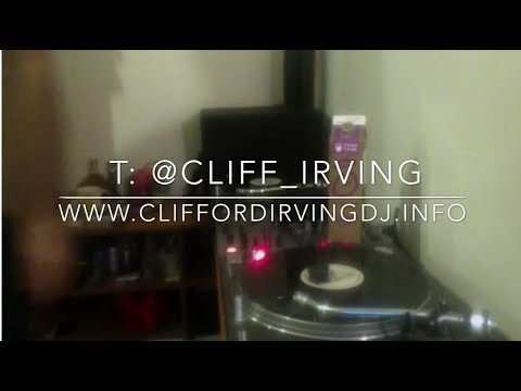 @Cliff_Irving TBT006 - Guilty Pleasures