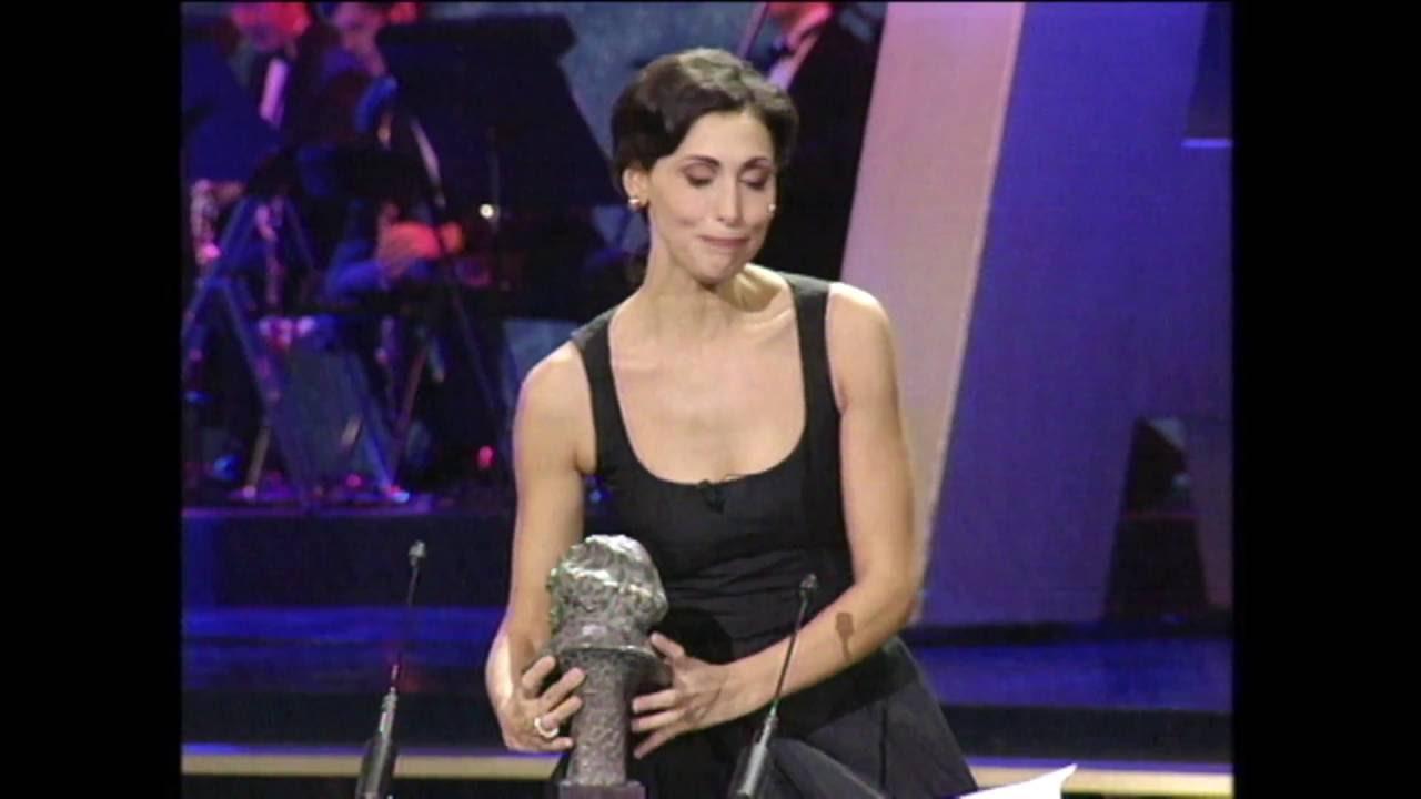 La pasión turca, Goya a Mejor Música Original en 1995