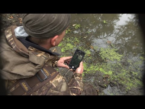 How To Find Public-Land Waterfowl Hunting Hotspots