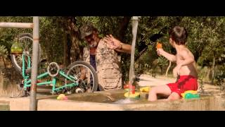 My Summer in Provence / Avis de mistral (2014) - Trailer English Subs