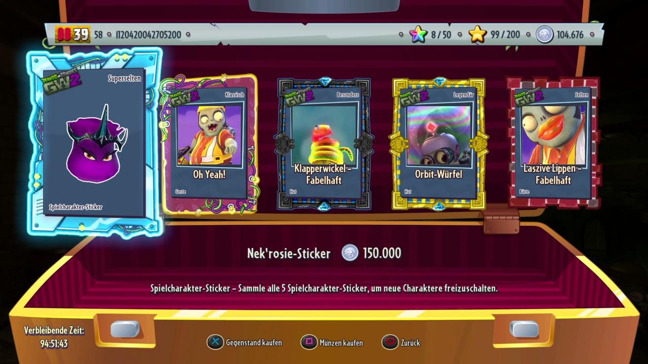 Bombe 94 dedans pvzgw2 news neues turnier + dunkle bohnen bombe kommt! - youtube