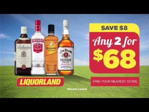 Liquorland - www.liquorland.com.au