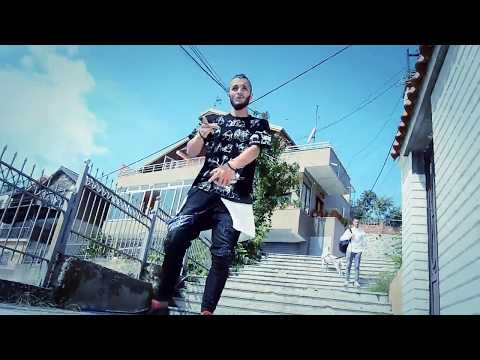 Robert Khalifa - Dende (Official Video)
