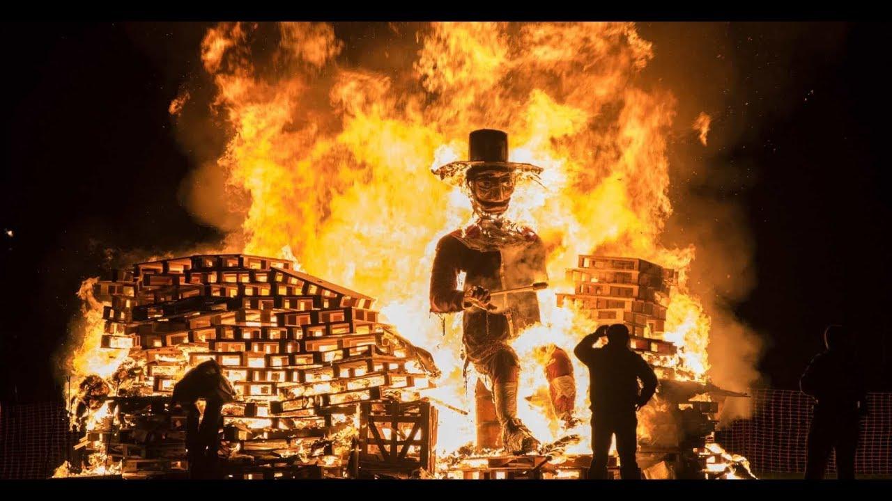 bonfire night guy fawkes night explained youtube