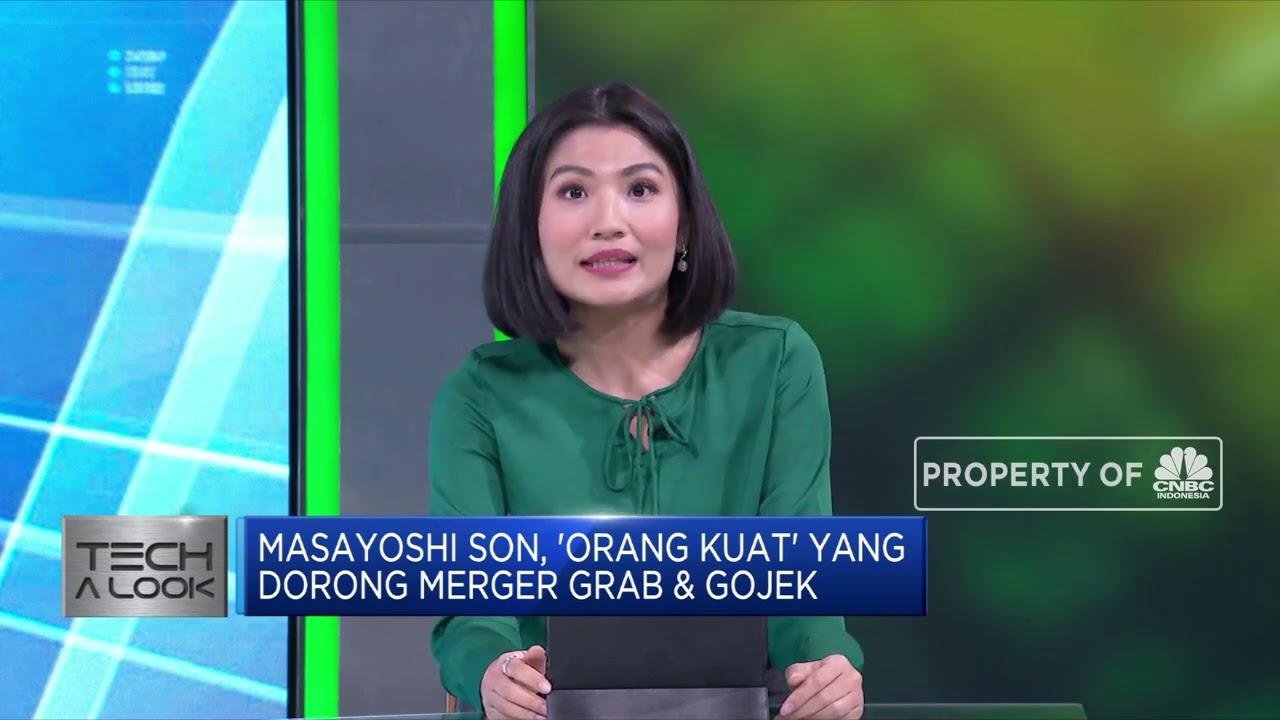 'Orang Kuat' di Balik Kabar Mega Merger Raksasa Ojol dan Tokopedia, Demi Valuasi Rp 250-Triliun