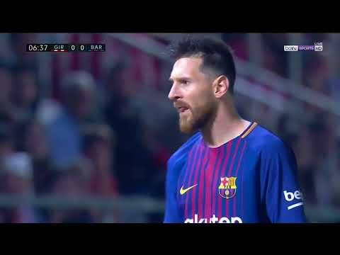 Girona vs Barcelona FULL match  23/09/2017