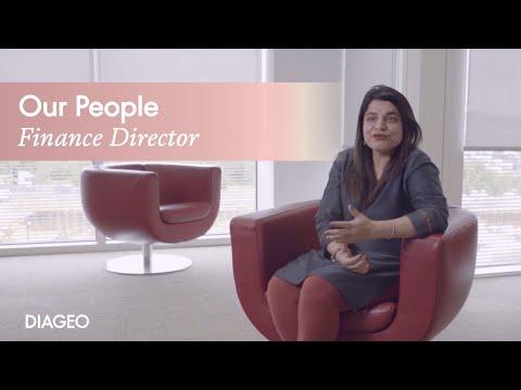 #BalanceforBetter | Meet Preeti Arora Razdan, Finance Director, Asia Pacific | Diageo